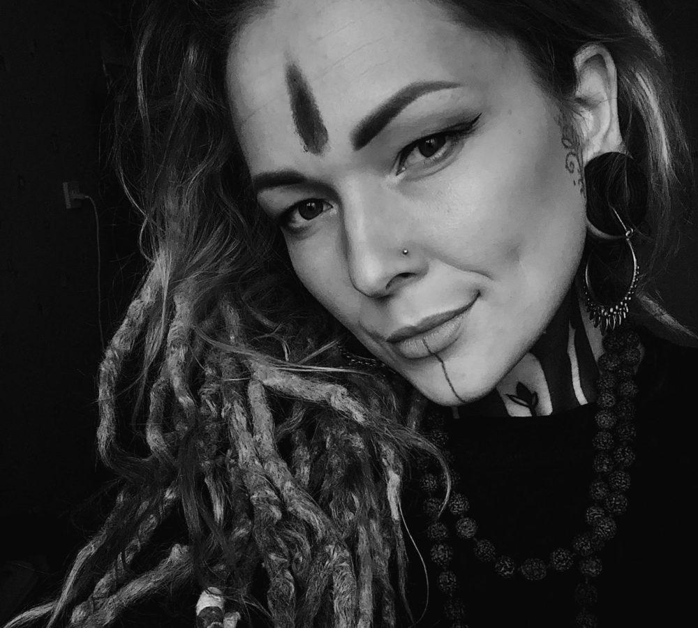 tattoo artist tattooist guest cannes portrait france